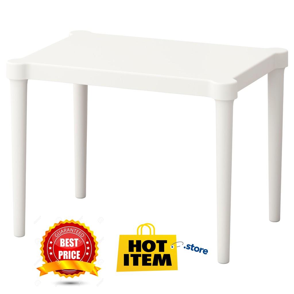 Ikea Utter Children S Table 2 Stools In Outdoor