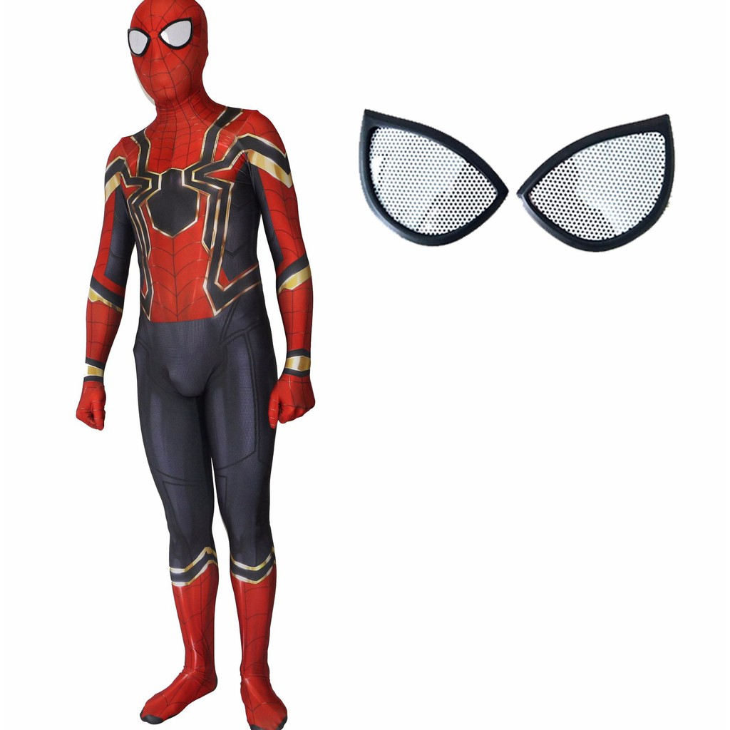 167015bb8a1 Ultimate Miles Morales Spiderman Costume For Cosplay