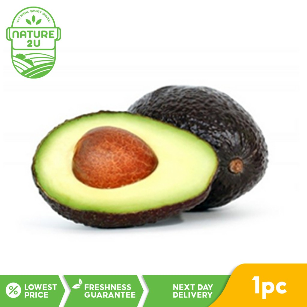 Fresh Fruits - Avocado (Australia) 1 PC
