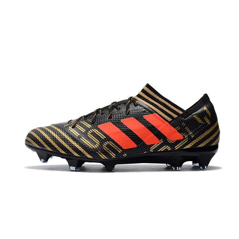 innovative design e2f57 a88f7 New Adidas Predator Mania Champagne FG balck out mens sport soccer  football boots  Shopee Malaysia
