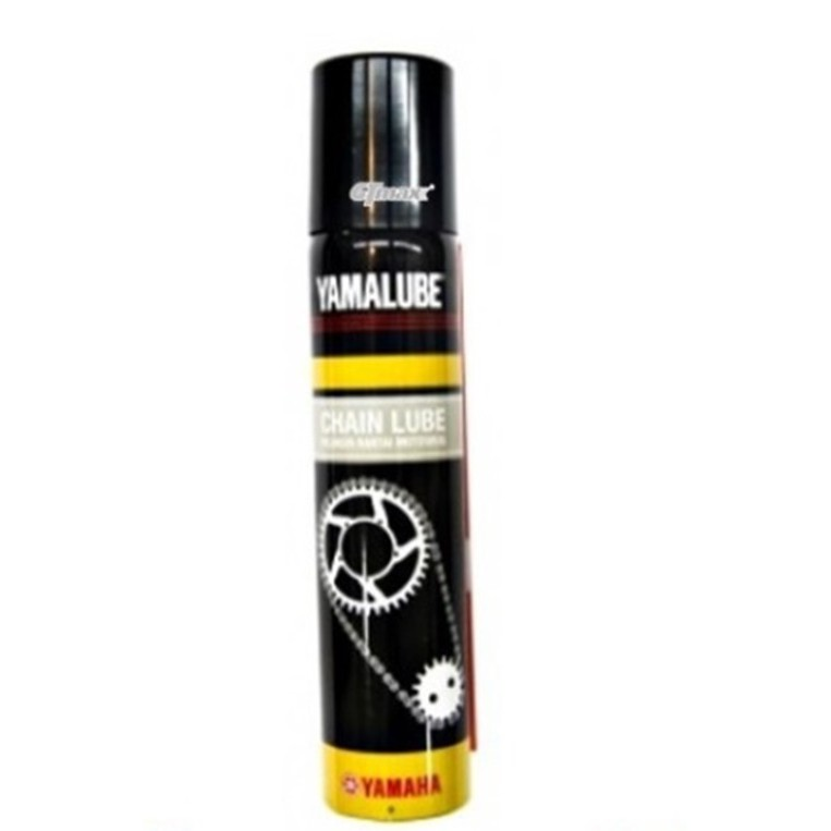 Yamalube Original Yamaha Chain Lube Motorcycle 70ml