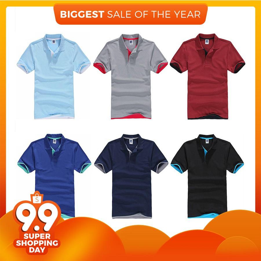 50917b431 Polo Ralph Lauren Micro Dot T Shirt Sport Quick Dry In Blue