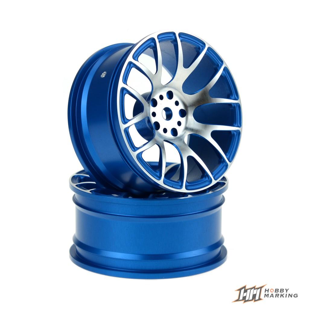4Pcs Savage XS HPI Racing 105629 12Mm Hex Wheel Hub
