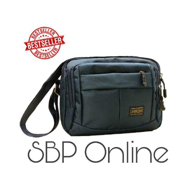 29997f4ae0 Japan Porter Tanker Standard Sling Shoulder Bag HBW010