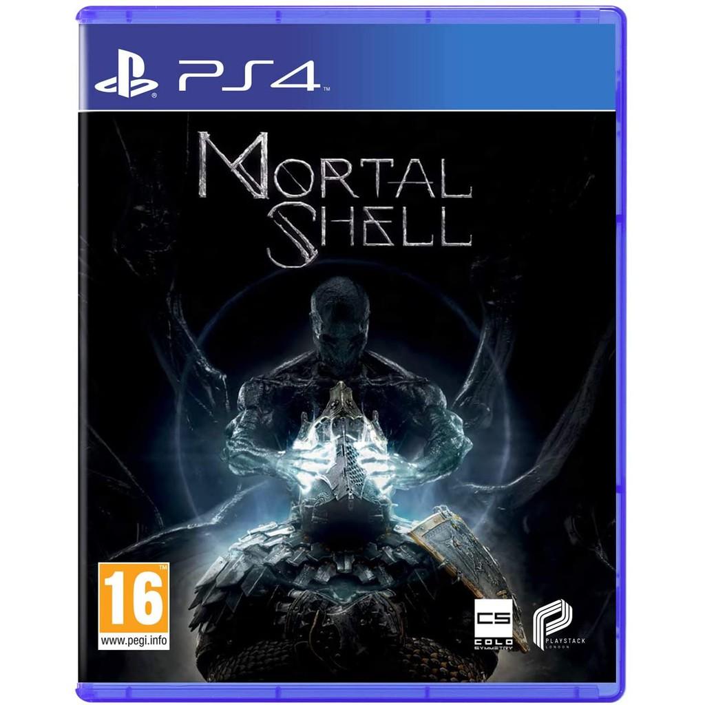 PS4 Mortal Shell (R2)