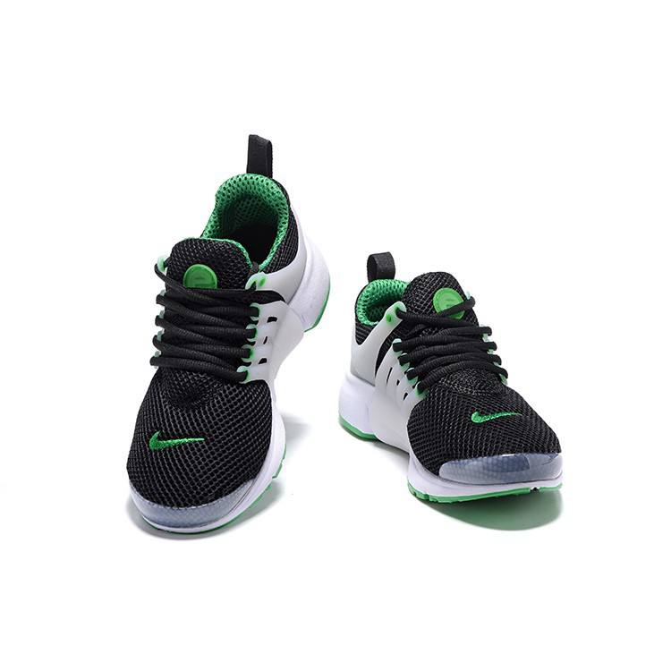Intersport Original New Arrival Official Nike AIR PRESTO Running Shoes Sneakers