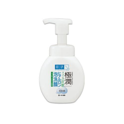 Hada Labo Super Hyaluronic Acid Hydrating Foaming Wash 160ml