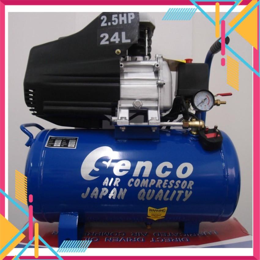 SENCO 2.5HP 24Liter Direct Driven Air Compressor
