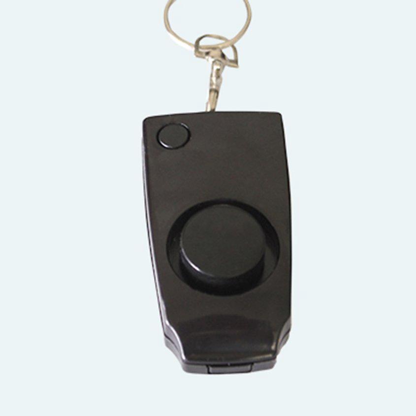 Cute Angel Wing Women Self Defense Alarm Device Anti Theft Anti