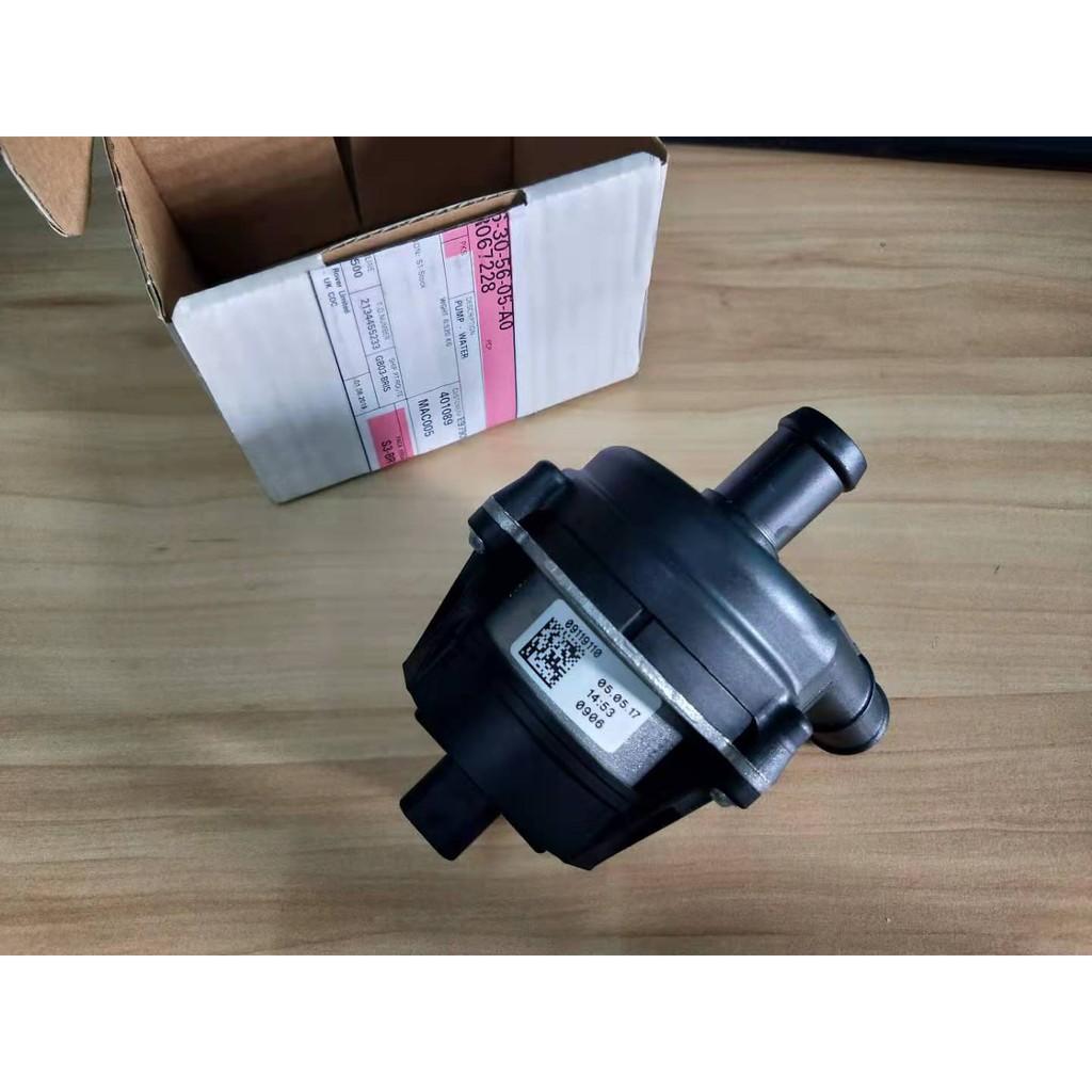 LR067228 Genuine Original Hse Secondary Coolant Water Pump Fits Range Rover 2013- , Range Rover Sport 2014-