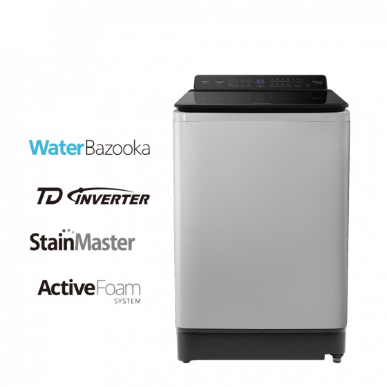 NA-FD15X1 15kg Top Load Washing Machine for Special Stain Care NA-FD15X1HRT