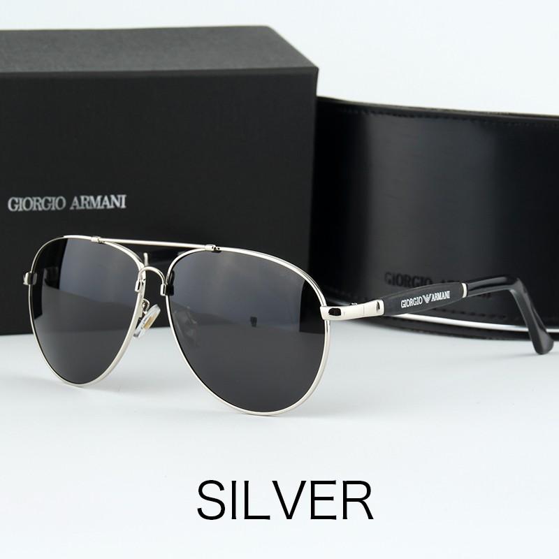 c21c8ab8bd armani sunglasses 9814 Memory frame Distorting Polarized UV400 ...