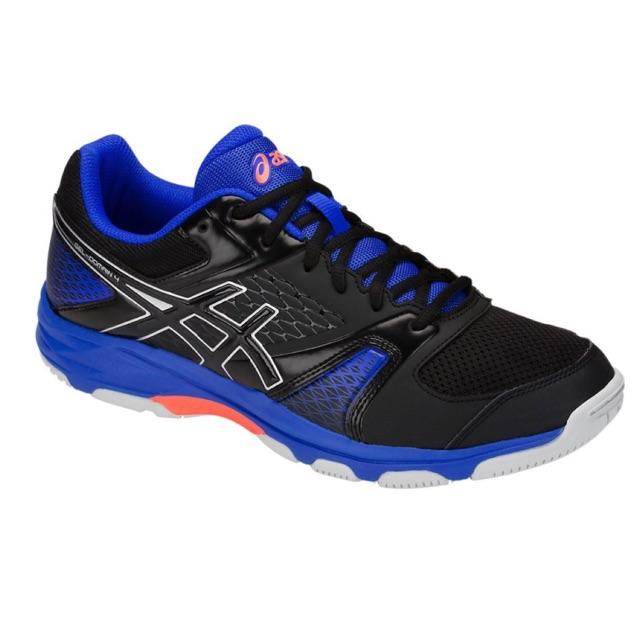 863671323f Asics Gel Domain 4 Badminton Tennis Indoor Sports Shoes