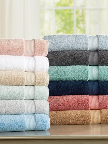 Egyptian Towels BATH TOWELS Hotels Grade weight 550g Tuala Mandi Egyption Cotton (145cmx75cm,550 gram)