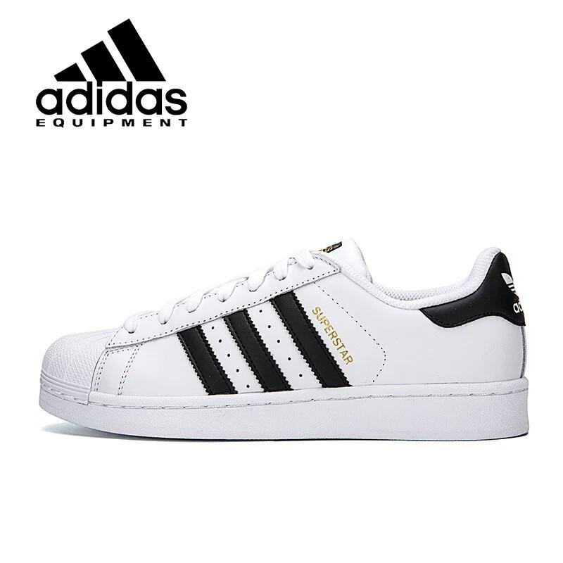 Adidas superstar portato [unisex. shopee malaysia