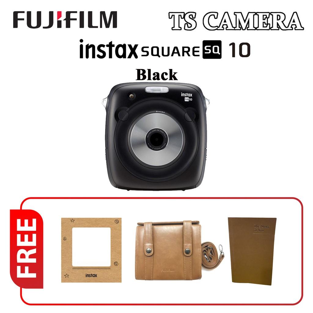 FUJIFILM SQ10 INSTAX CAMERA