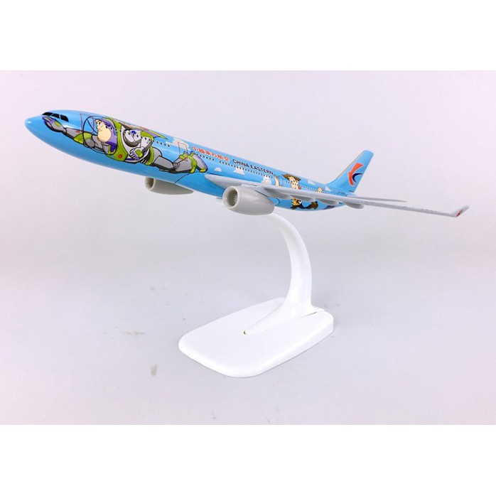 d051244fc614 China Eastern Airlines Airbus A330-300 20 cm aircraft model (Pre-order)