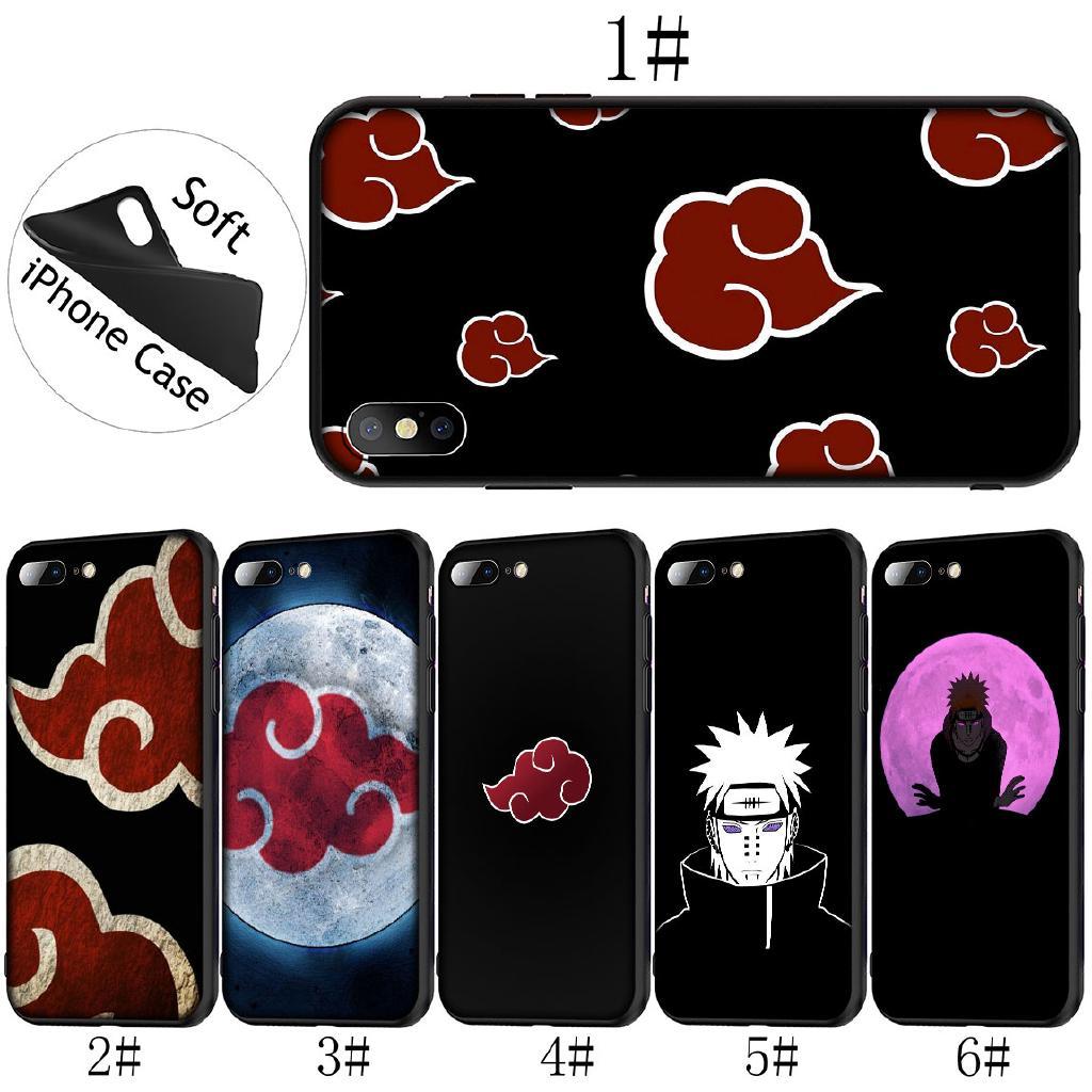 SE Anime Phone case Naruto Uzumaki Growing up USA Seller Apple iPhone  5 5s
