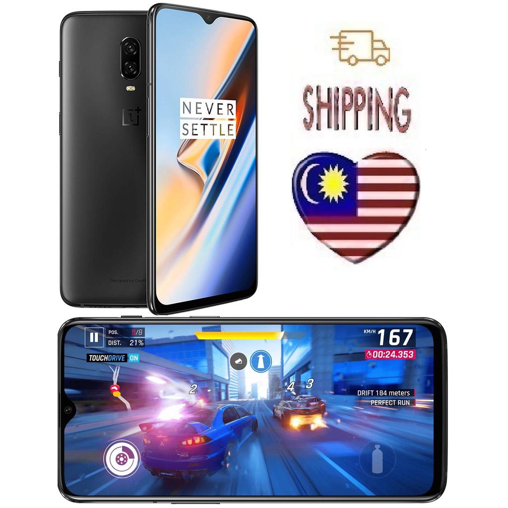 OnePlus 6T Price in Malaysia & Specs | TechNave