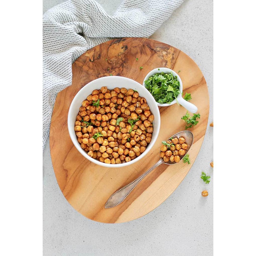 Garbanzo Bean (Chickpeas)有机鹰嘴豆 450g [GOOD HEALTH LONG LIFE]