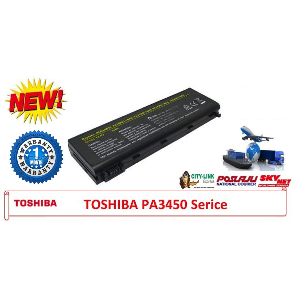 Toshiba Pa3832u Portege R700 R830 Satellite Series Laptop C55a Wiring Diagram Battery Shopee Malaysia