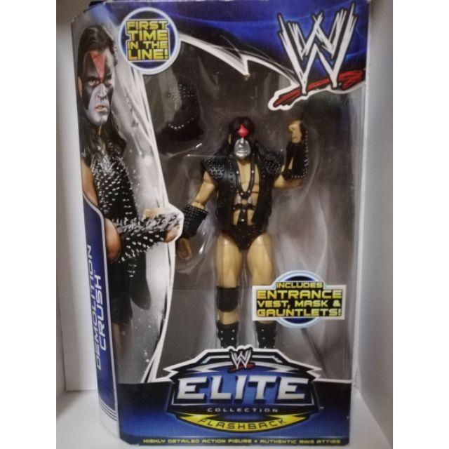Neville WWE Mattel Basic Series 74 Action Figure Mint Package