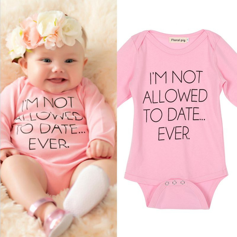 5b068b35a0775 Baby Girls Long Sleeve Romper Jumpsuit Bodysuit Outfit