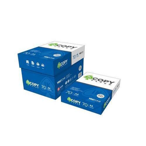 Ik Copy A4 Paper 500's 70gsm / Kertas A4 Putih / Kertas Fotostat /A4 Copier/ Photostat Paper