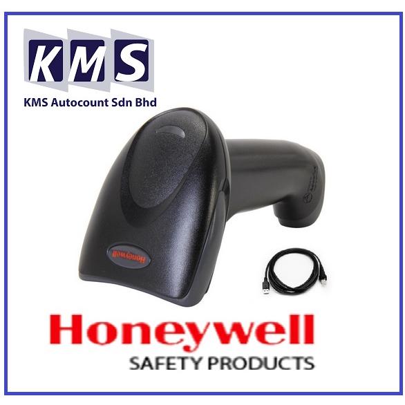 Honeywell Hyperion 1300g Linear-Imaging Scanner
