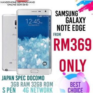 Samsung Galaxy S6 (original secondhand) docomo japan original