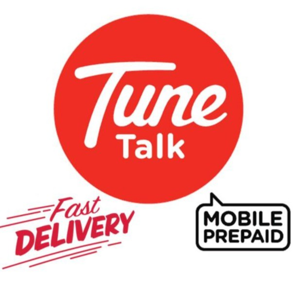 [FAST DELIVERY] INSTANT TOP UP TUNE TALK PREPAID RELOAD