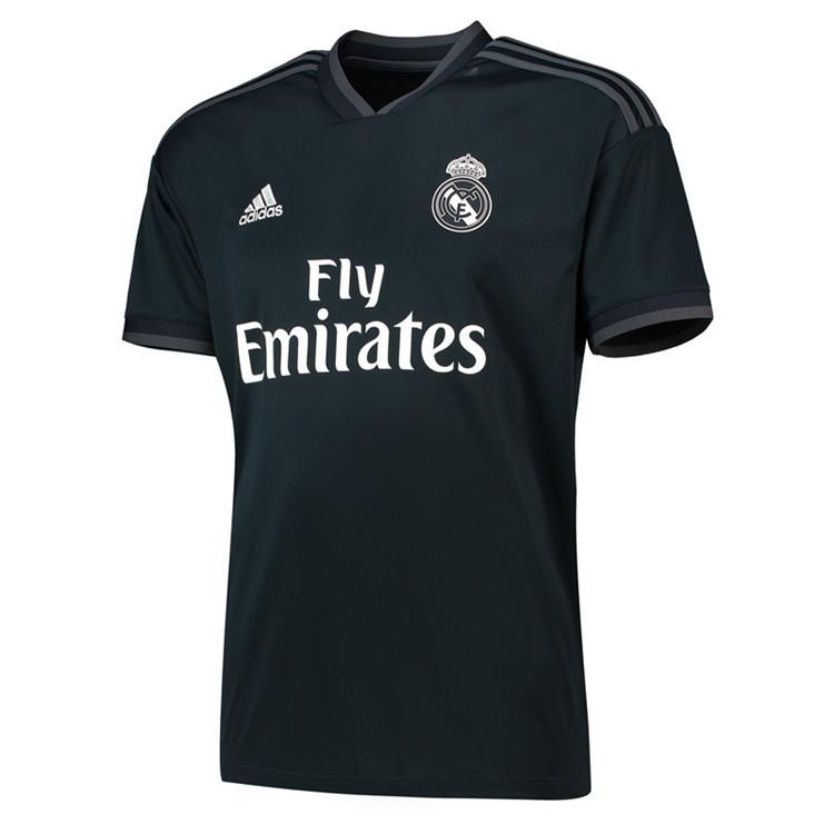 72bc8feef3b Adidas Germany 2018 Youth Away Shirt - Green BR3146