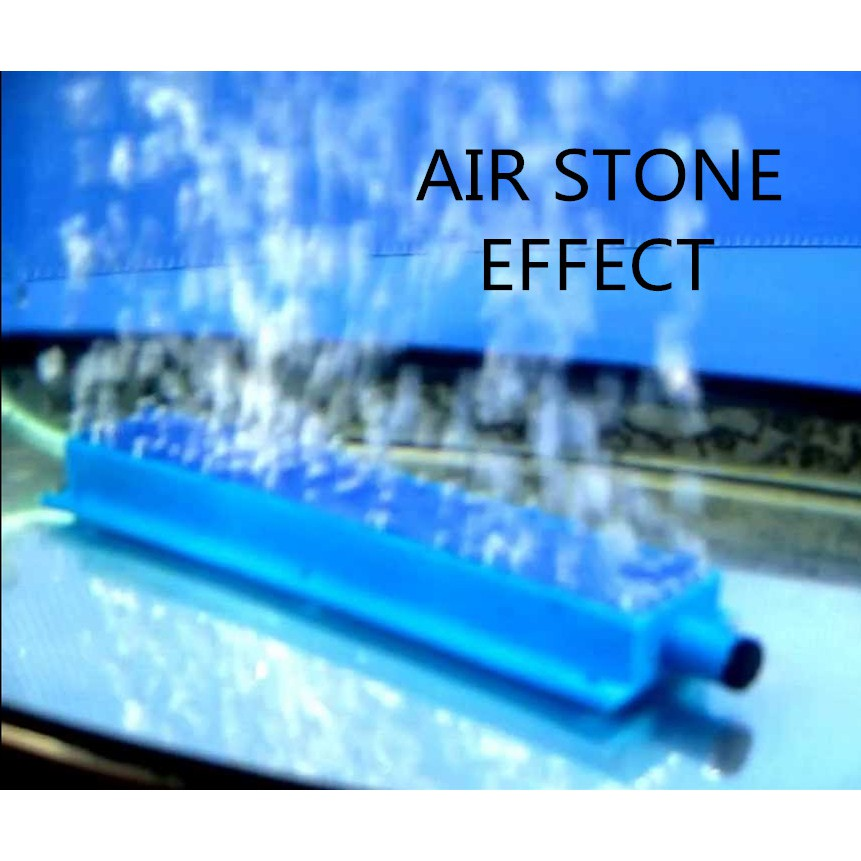 KW Air Stone Blister (12 inch) 气泡石