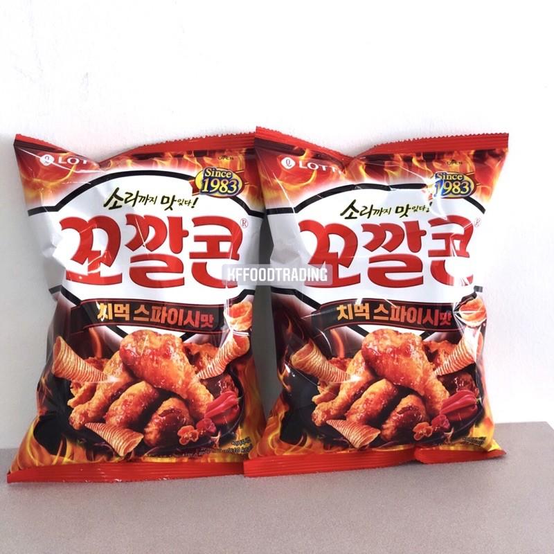 (Fast Shipping)韓國雞腿