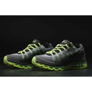 new concept 02987 0f087 ... Mens Nike Air Max 95 Dynamic Flywire Shoes 599300-033. like  0