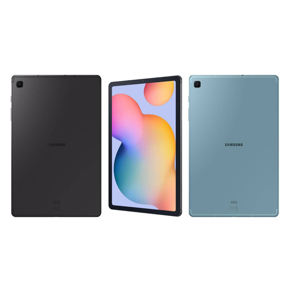 "SAMSUNG (NEW 2020) GALAXY TAB S6 LITE 10.4"" (4GB RAM +64GB ROM) - READY STOCK & 100% ORIGINAL SAMSUNG WARRANTY MALAYSIA"