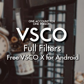 download vsco x full pack for pc