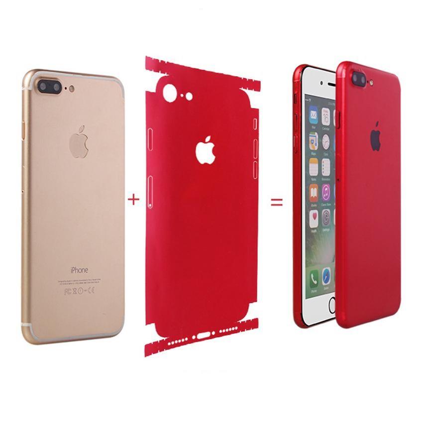 iPhone5/5s/SE/6/6s/Plus/7/7Plus/8/8Plus/iPhone X Conversion Sticker Skinningrove