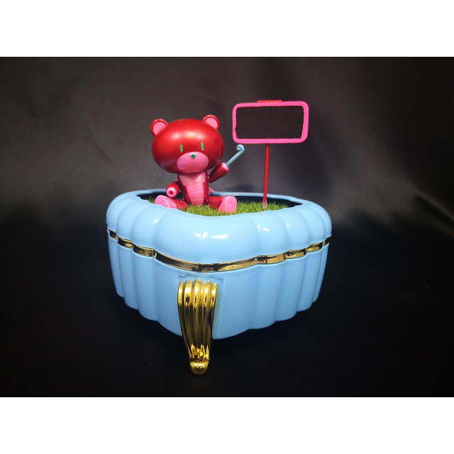 pettygguy trans am red Jewelry Box