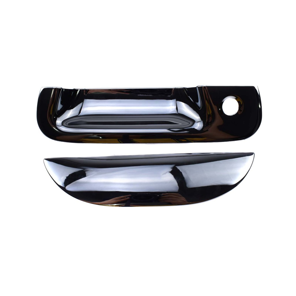 Fit 99-09 FORD F250 F350 F450 SUPERDUTY DOOR HANDLE COVERS
