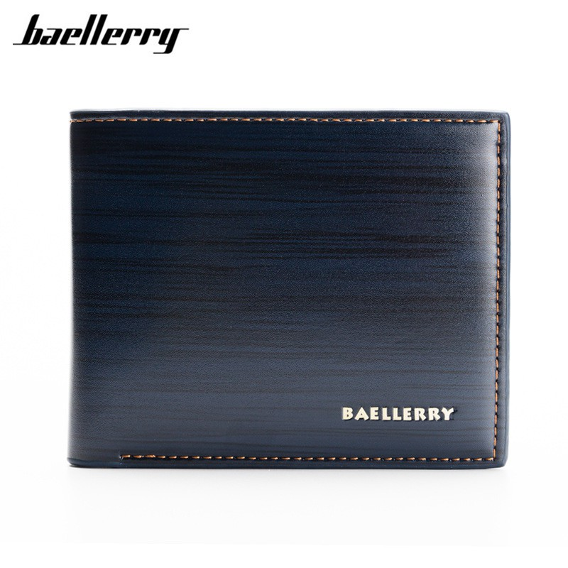 Baellerry 2017 Luxury Top Men Wallets Big Capacity Clutch Bag Oil Wax  Leather  1093858977