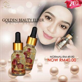 GOLDEN BEAUTY ELIXER CPG | Shopee Malaysia