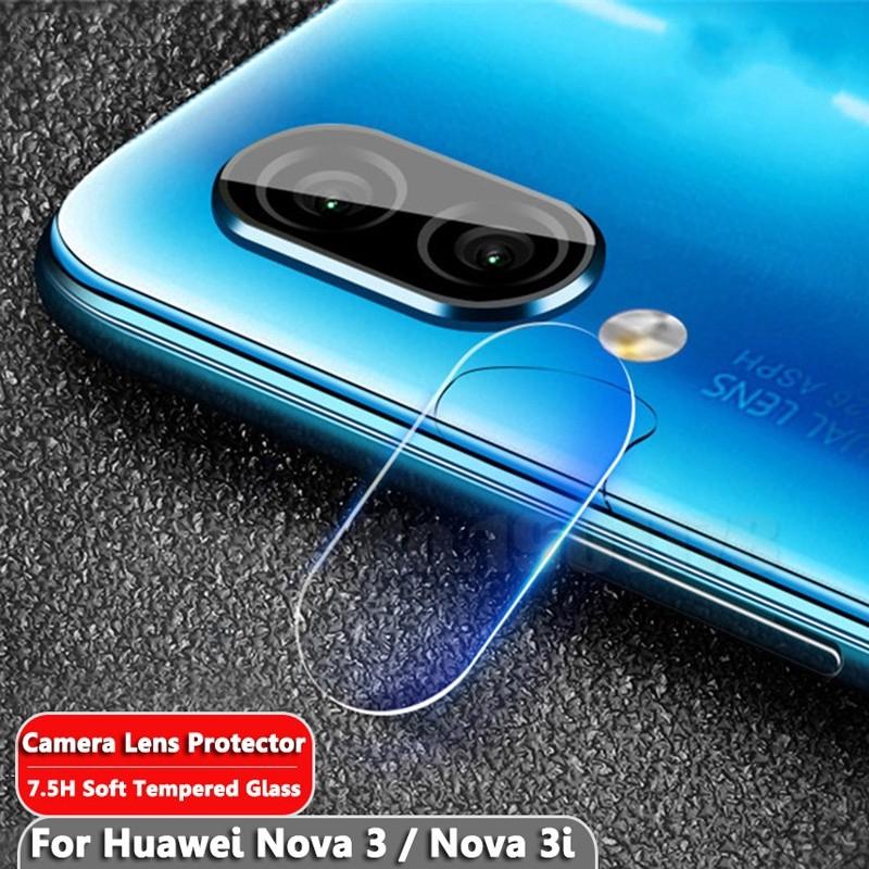 Huawei Nova 3i Nova 3 3e 2i Back Camera Lens Tempered Glass Screen Protector