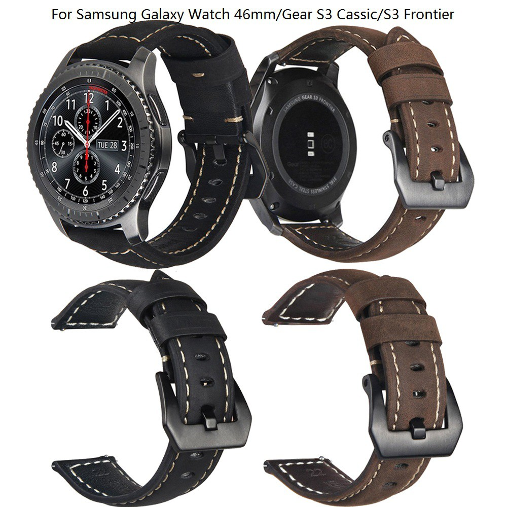 Samsung Galaxy Watch Active 40mm Band Straps Stainless Steel Band Bracelet Strap | Shopee Malaysia