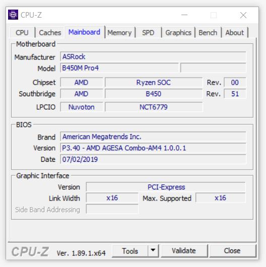 Asrock B450M Pro4 + Amd Ryzen CPU Combo | Shopee Malaysia