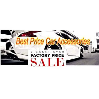 Best Price Car Accessories Online Shop Shopee Malaysia