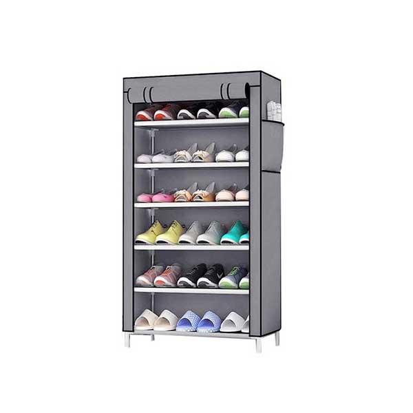YiFeng  Shoes Rack ชั้นวางรองเท้า 6 ชั้น จำนวน 21 คู่