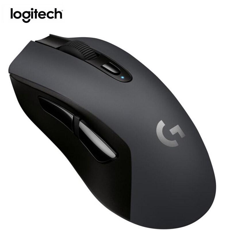 8cf3d2462d2 Logitech G603 Game Wireless Mouse USB Receiver 12000dpi Office/Home ...