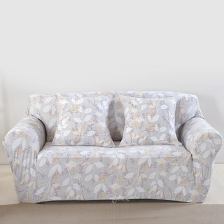 Universal Stretch Sofa Covers 1/2/3/4 Seat Size Couch/Corner Sofa Cover