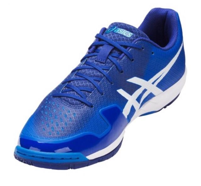 0de4e79373 ASICS Gel Blade 6 Men Badminton Squash Shoe | Shopee Malaysia